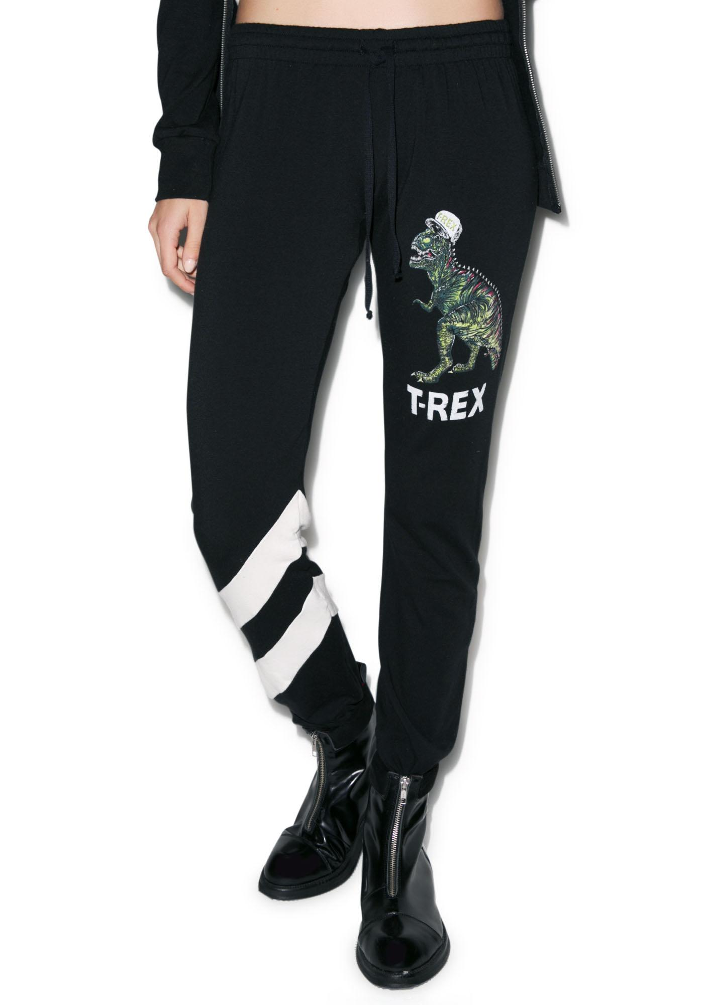 Lauren Moshi Frances Sweat Pants