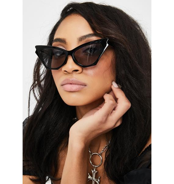 I-SEA Camden Cat-Eye Sunglasses