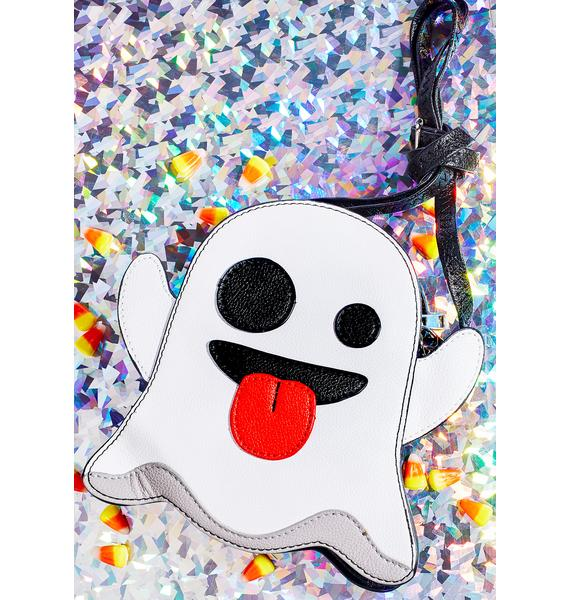 Ghostie Crossbody Bag