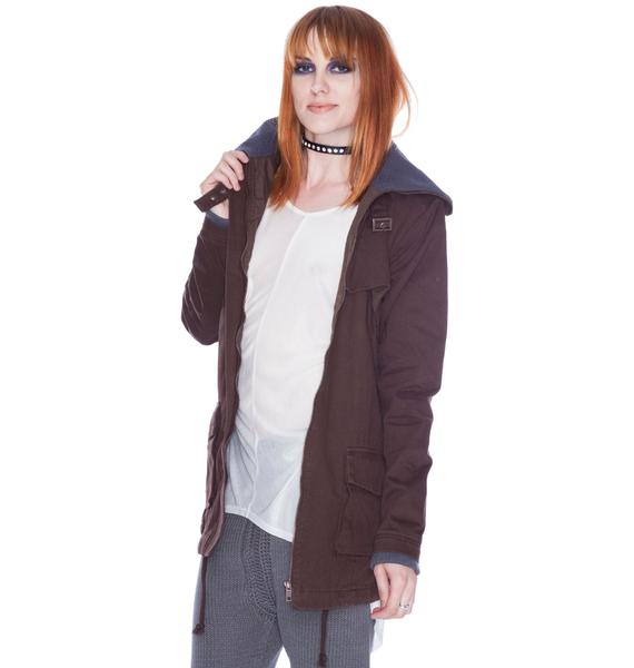 One Teaspoon Gruffalo Jacket