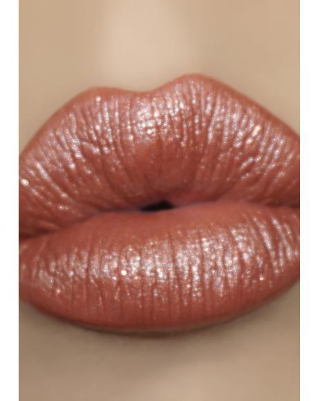 Fame Glitter Lipstick