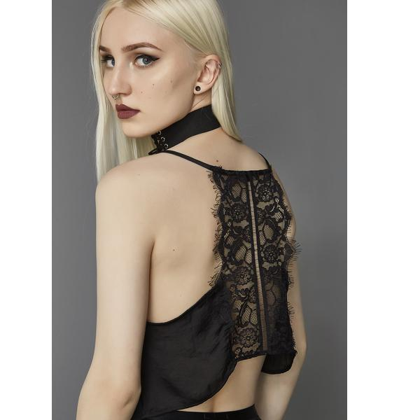 Widow Marian Lace Cami