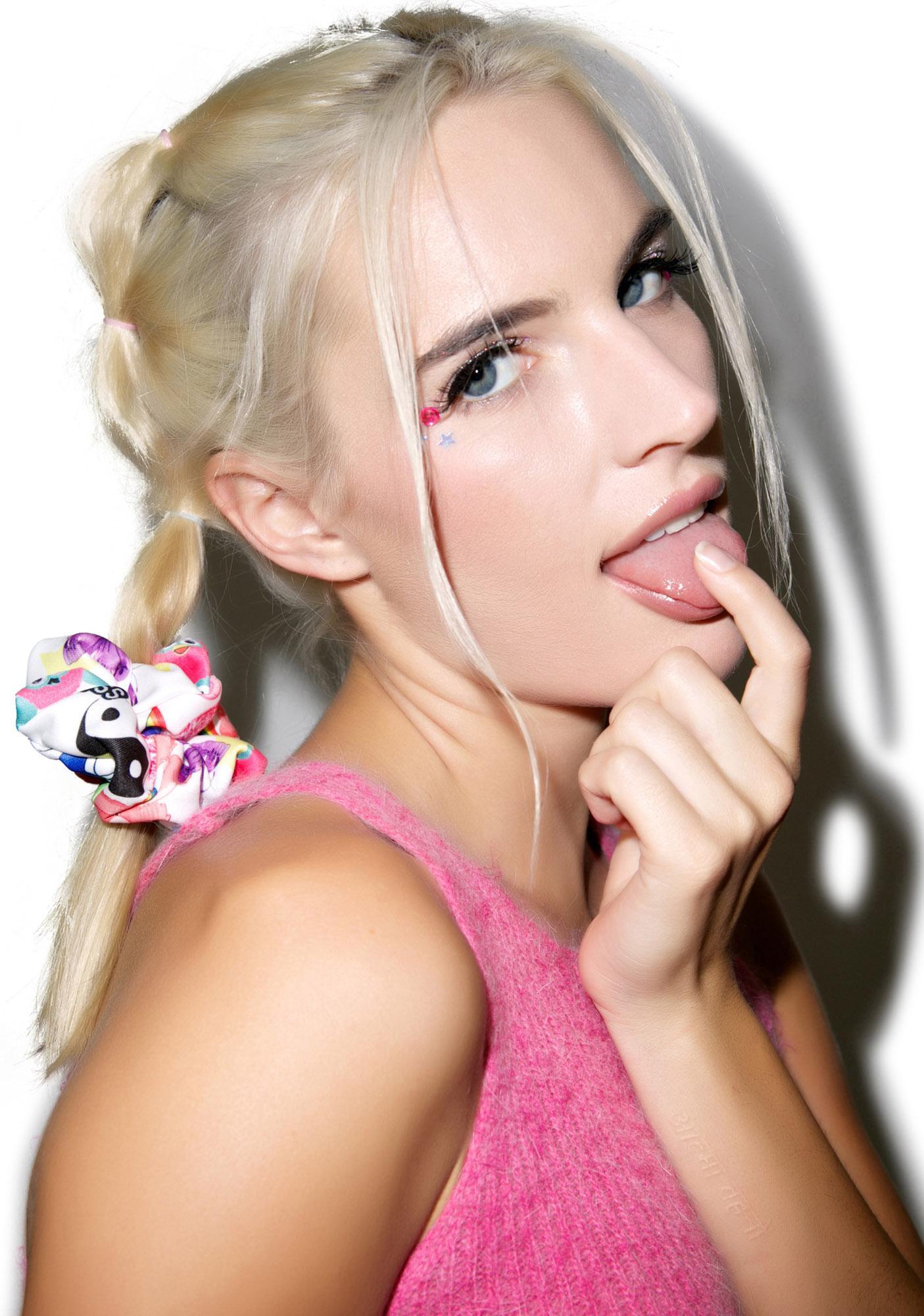 Hot!MeSS Toyshop Scrunchie