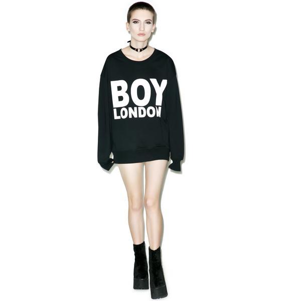 BOY London Boy London Sweatshirt