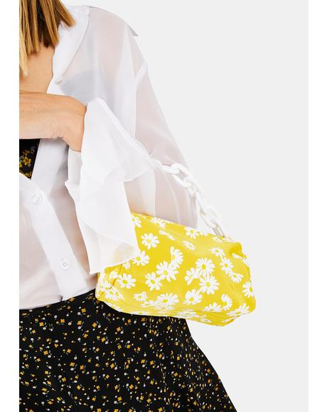 Sunny Makin You A Daisy Chain Bag
