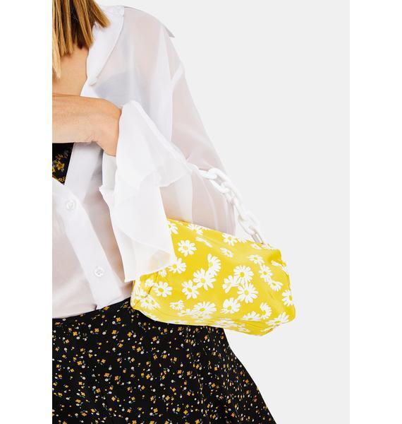 Sunny Makin You A Daisy Chain Bag