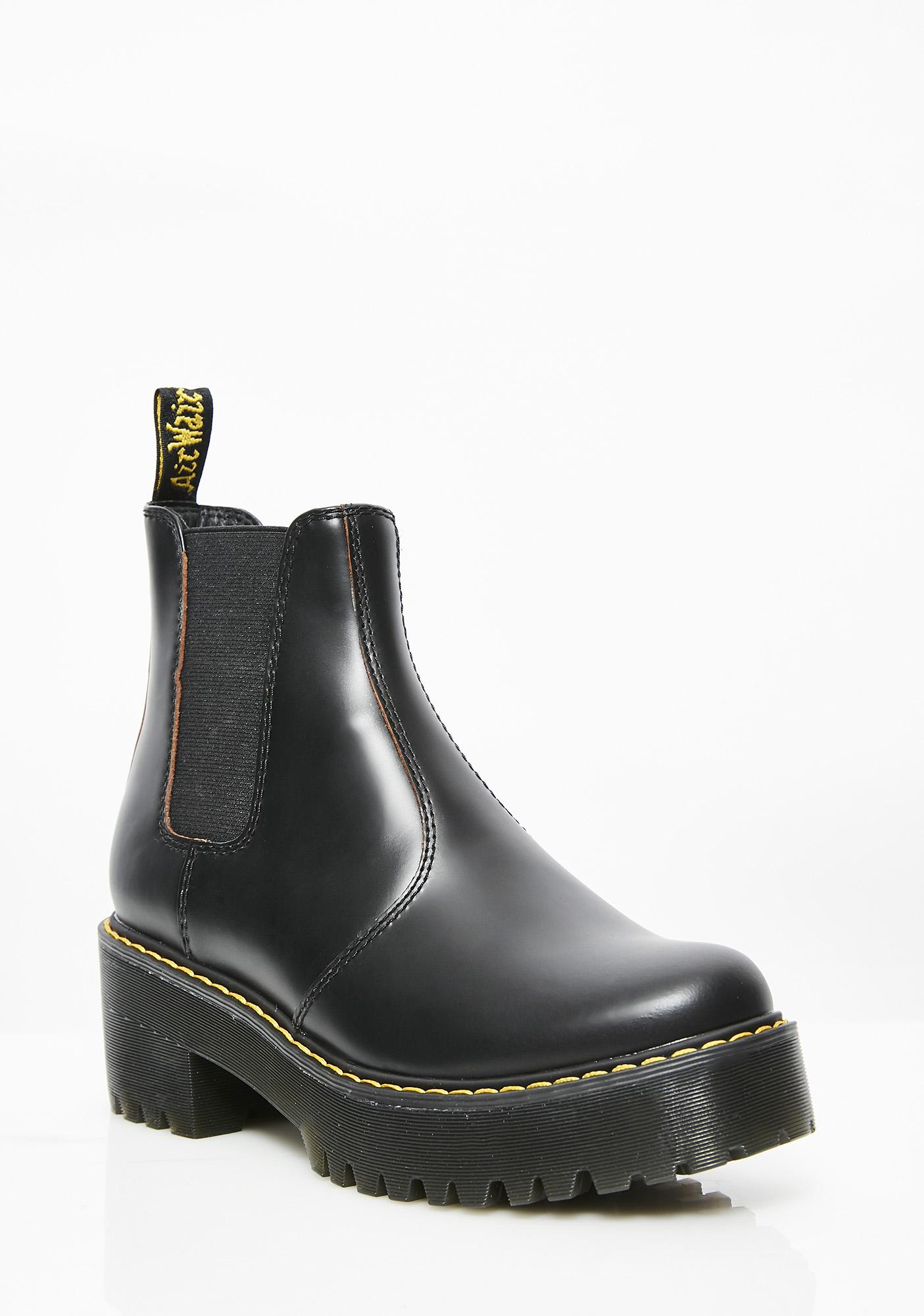 Dr. Martens Rometty Boots
