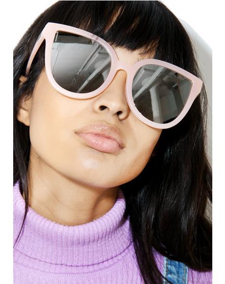 Paradiso Sunglasses
