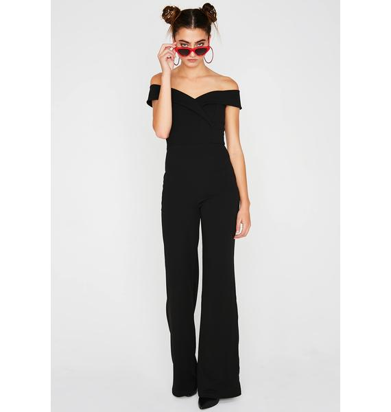 Paper Chaser Jumpsuit