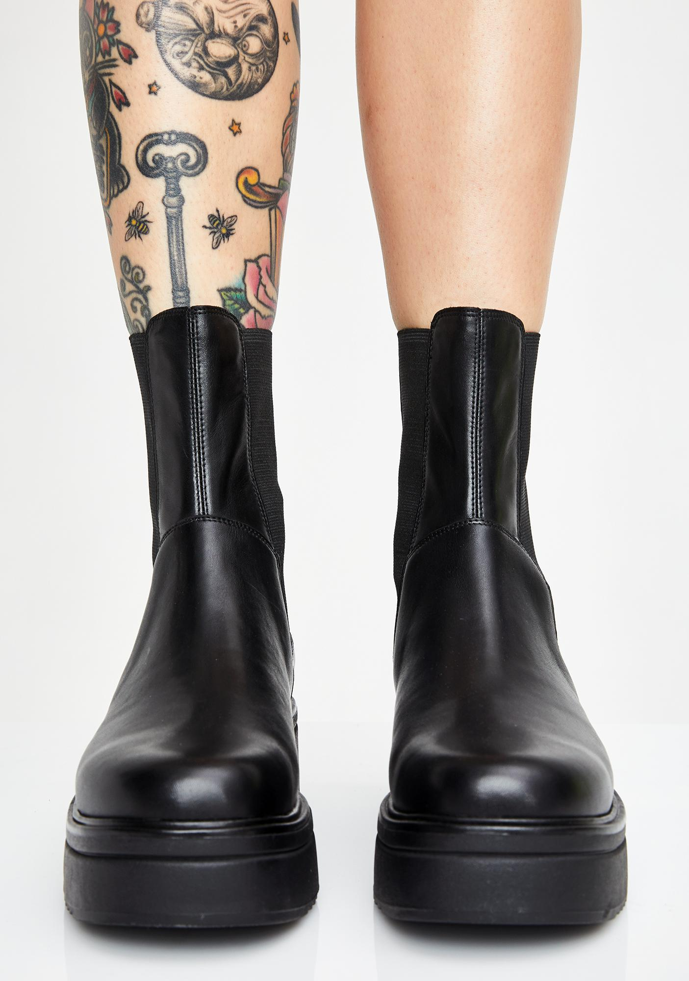 purchase cheap 864dc 6c665 Tara Ankle Boots