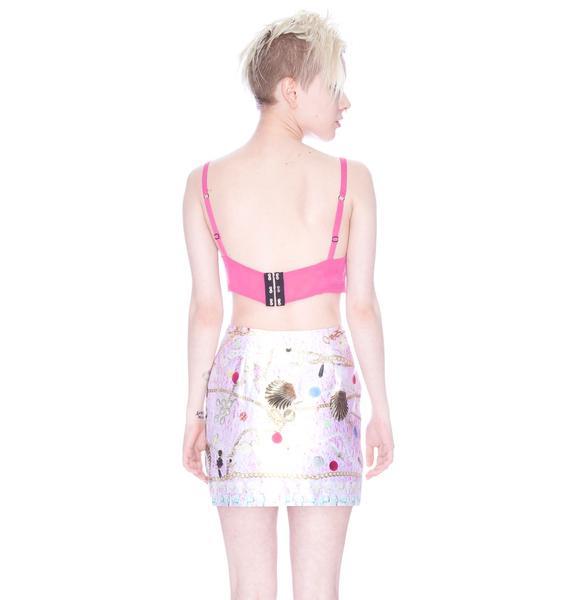 My Favorite Mini Skirt