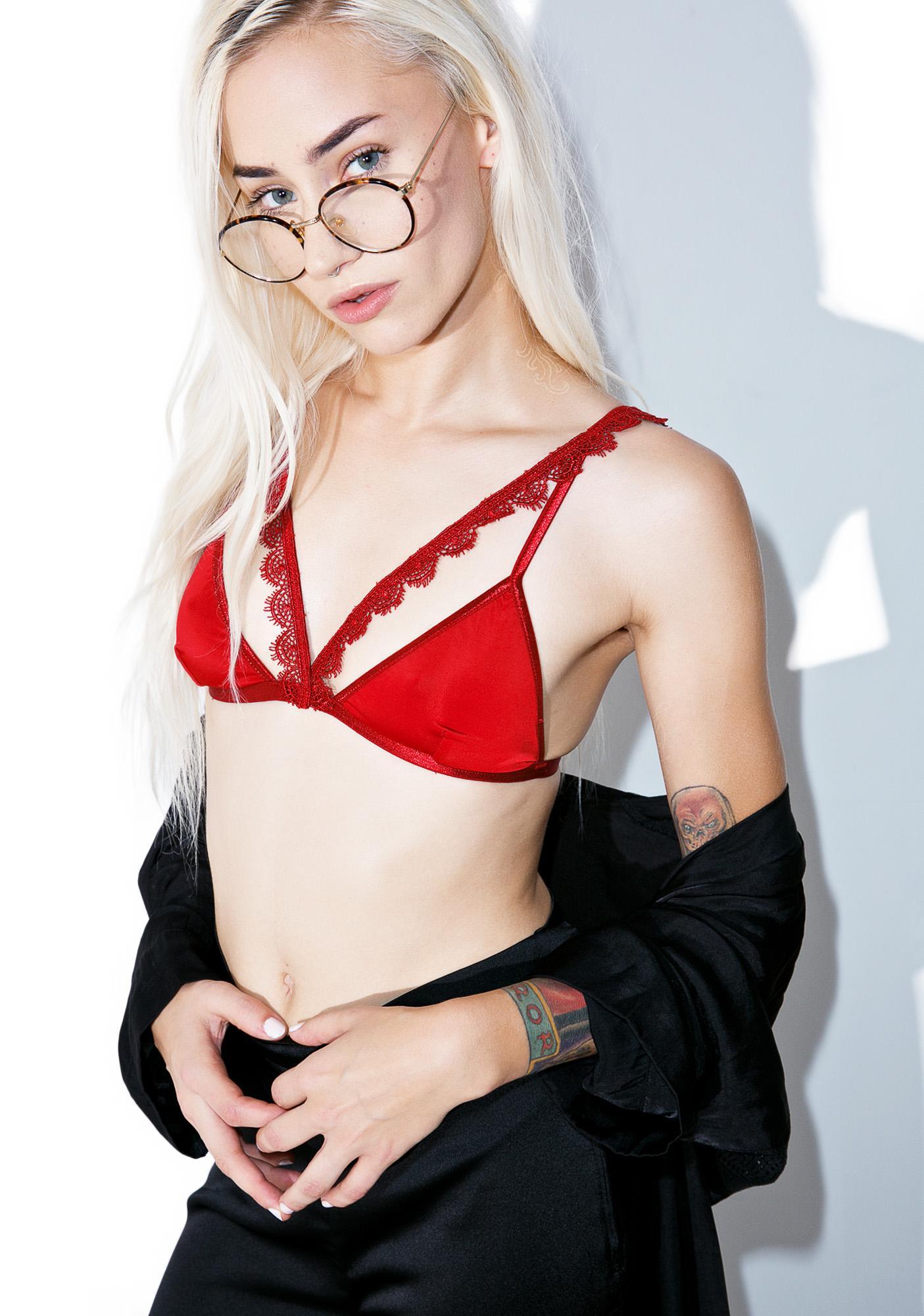 Lira Clothing Lilah Bralette
