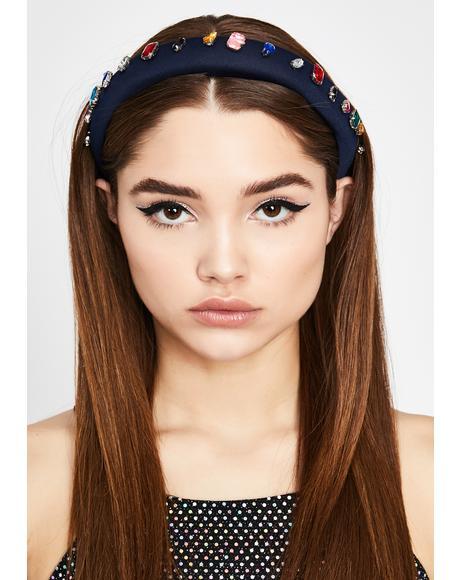 Totally Fetch Gem Headband