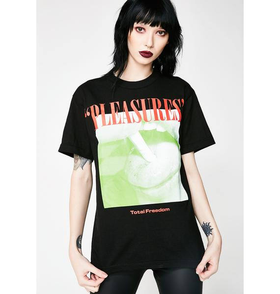 Pleasures Freedom T-Shirt