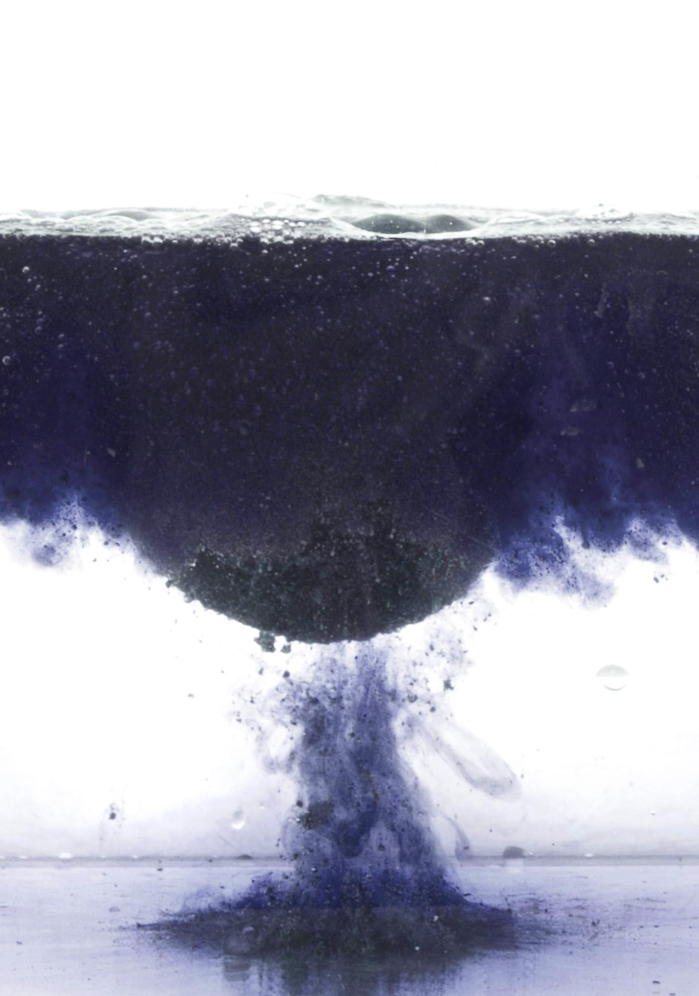 Hexbomb Black As Your Soul Bath Bomb