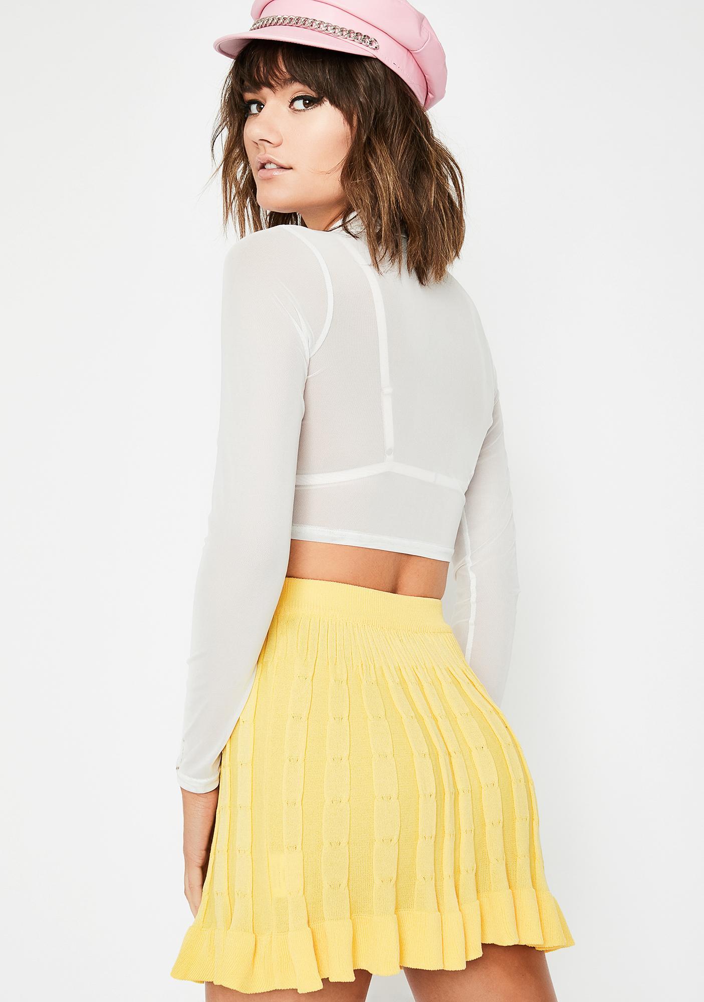 2882679674d60 ... Sunny Slay School Pleated Skirt