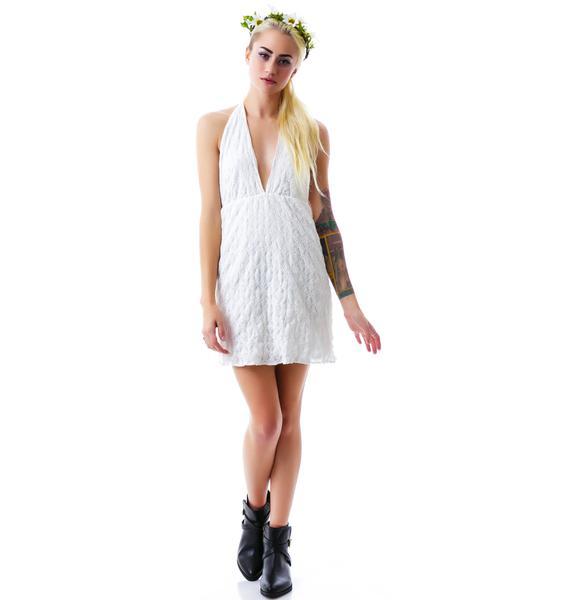 For Love & Lemons American Dream Dress