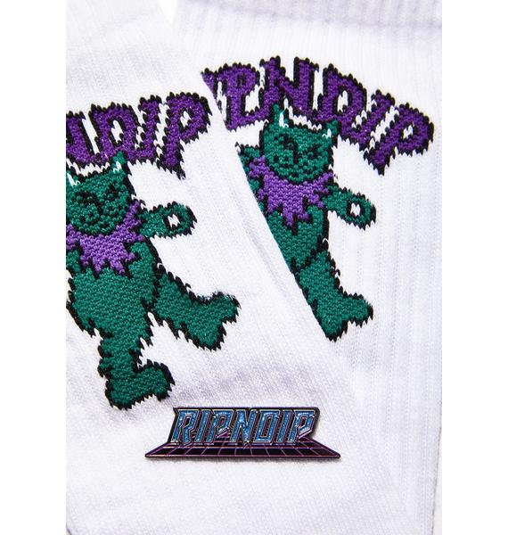RIPNDIP Rave Pin