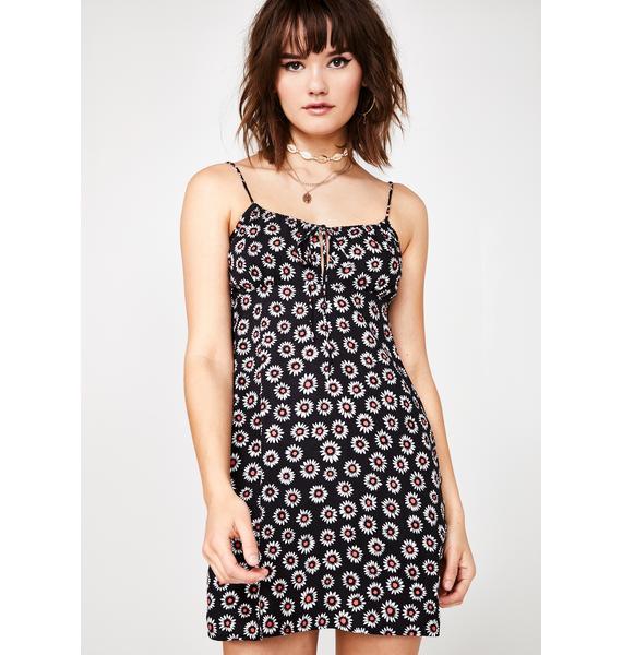 Motel Daisy Kumala Dress