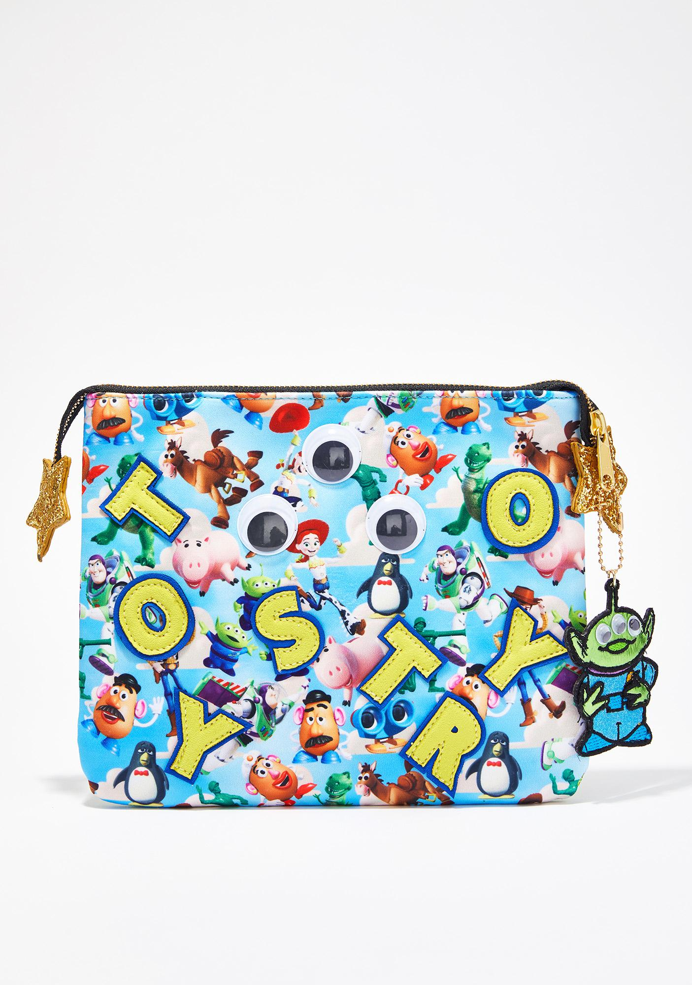 Irregular Choice x Toy Story Eternally Grateful Bag