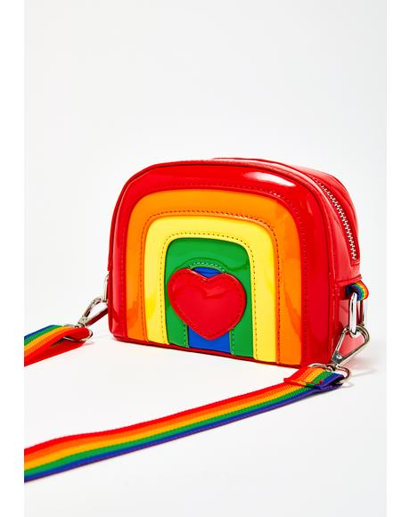 Kids Beyond The Rainbow Bag