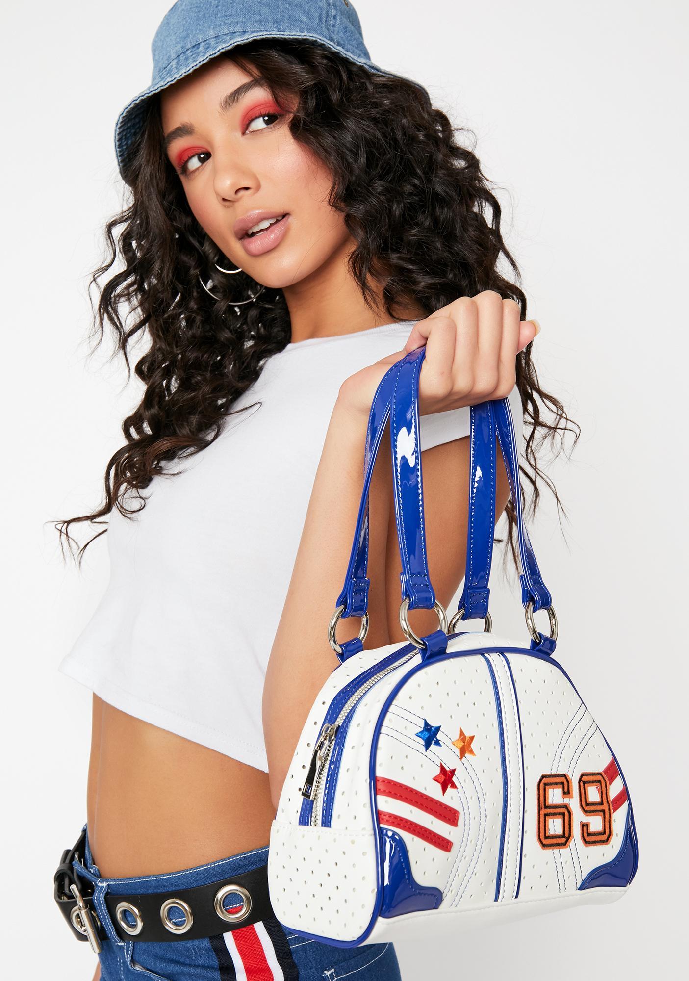 HOROSCOPEZ All-Star Baddie Bowler Bag