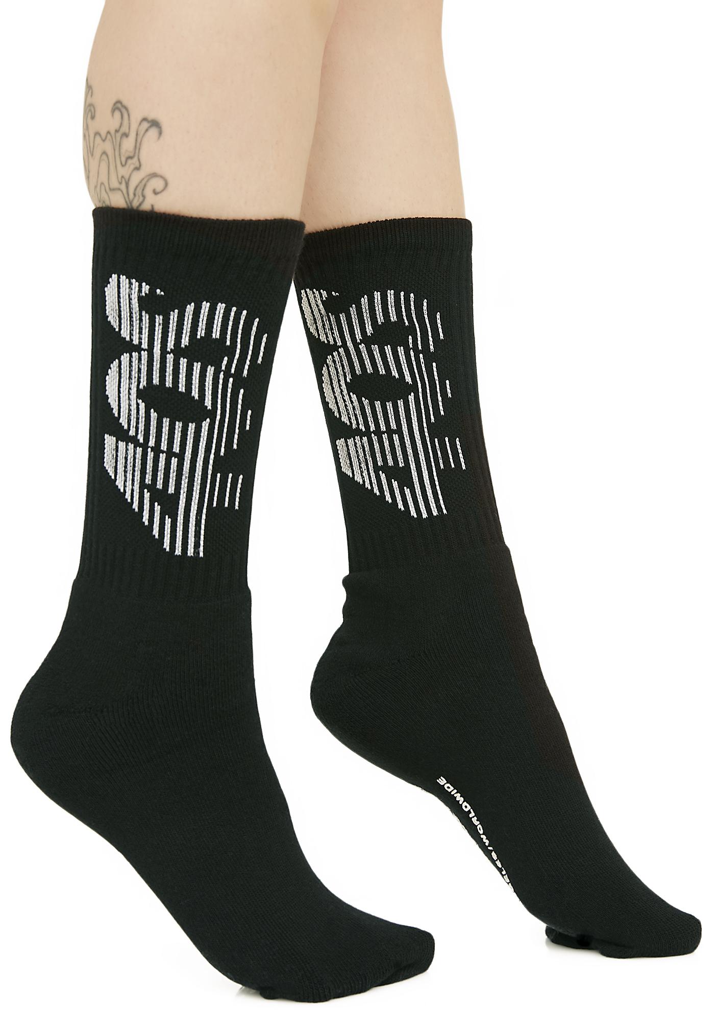 40s & Shorties 40s Sport Socks