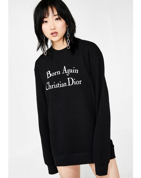 0fa1df6d82d Women s Sweatshirts   Long sleeve Graphic Tees