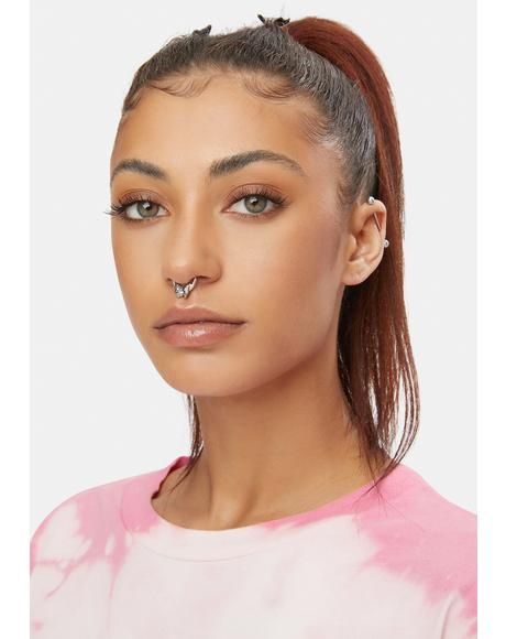 Hope For Hope Peace Nose Ring Set