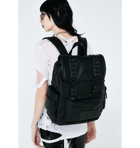 Killstar Phantom Backpack