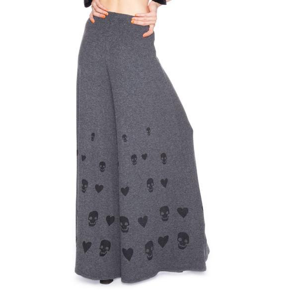 Wildfox Couture Valentine Hendrix Pants