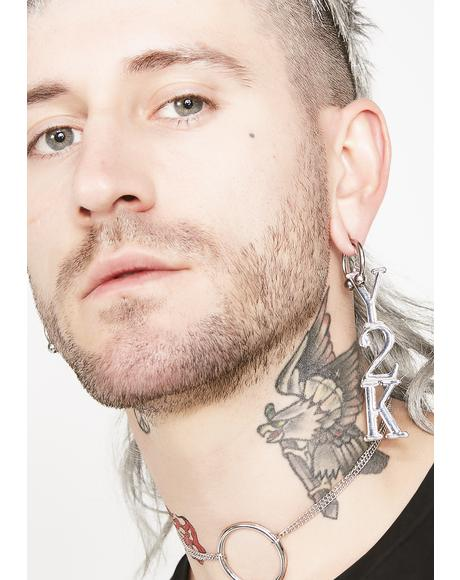 Y2K All Day Earrings