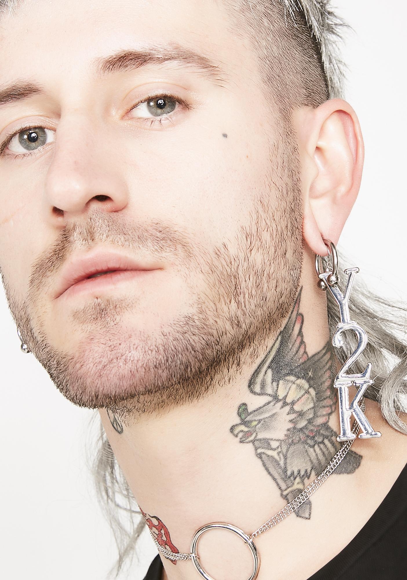 Y2K All Day Earrings