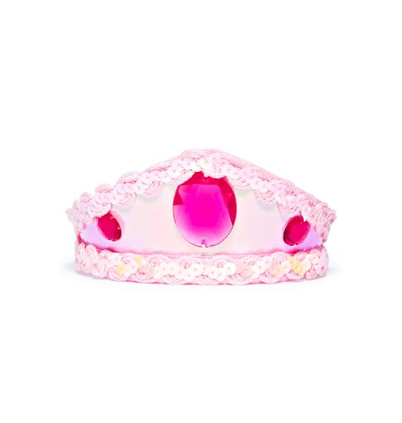A Lil' Princess Headband Crown