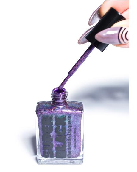 Heather Nail Polish