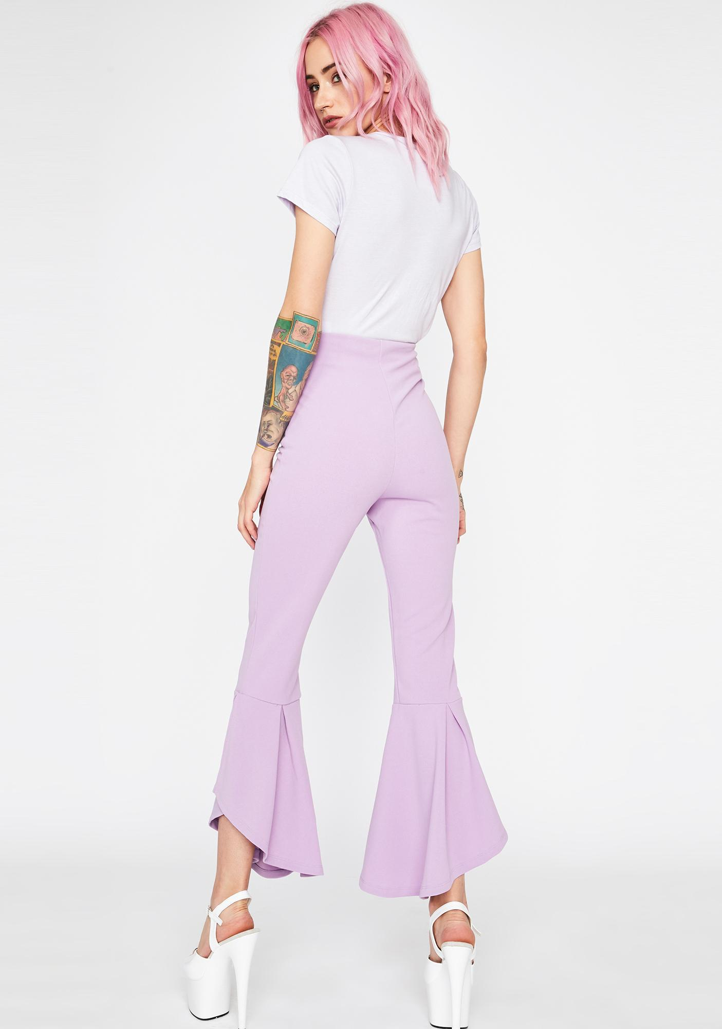 Forever Flawless Flare Pants