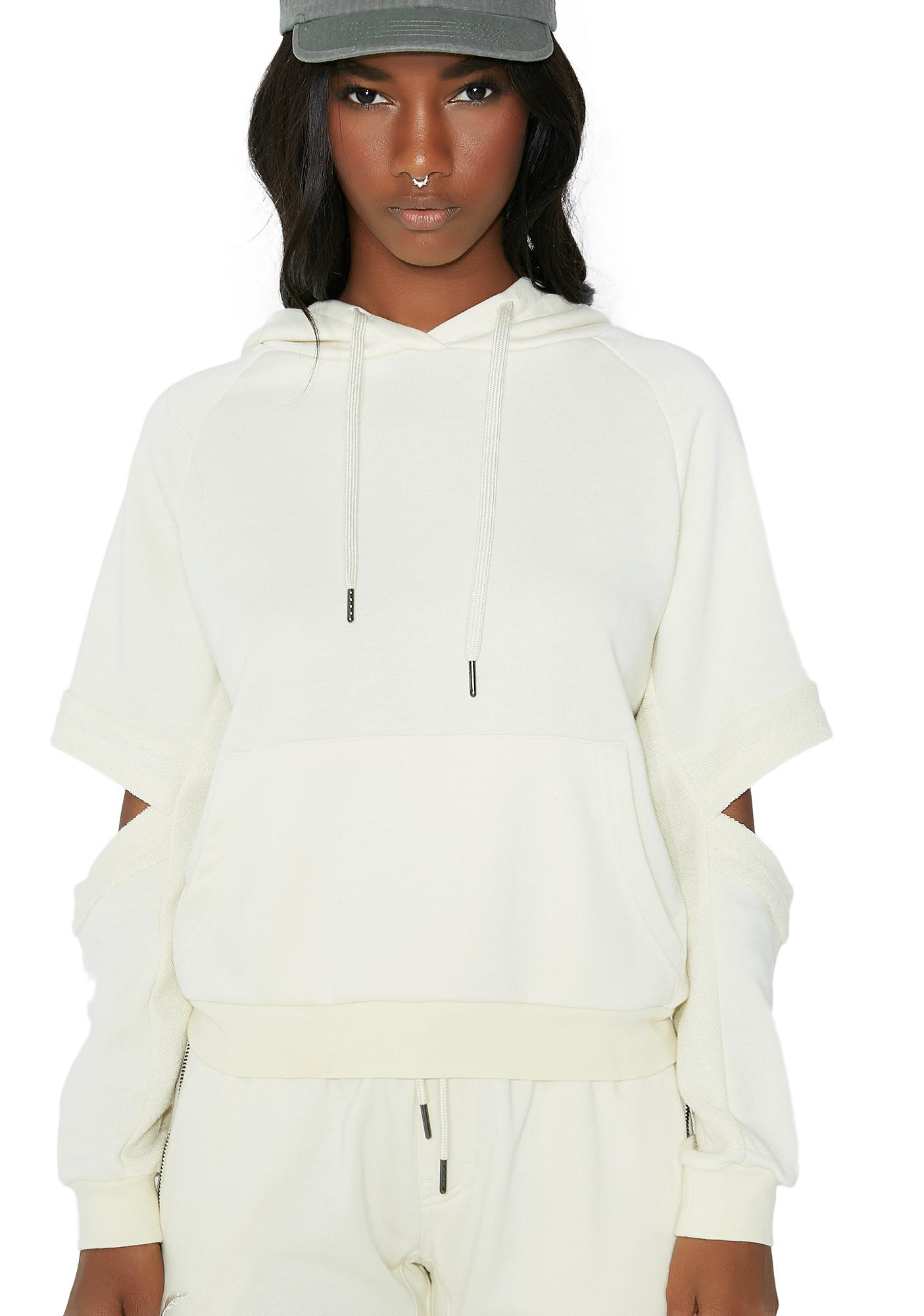 Publish Lucia Hoodie