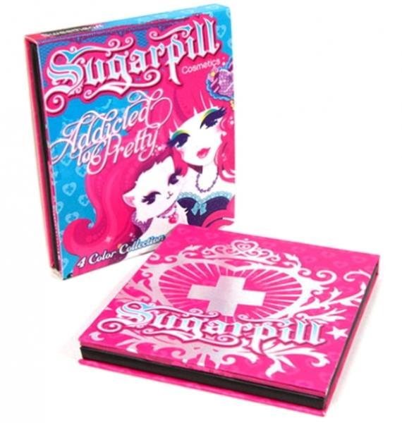 Sugarpill Sweetheart Palette