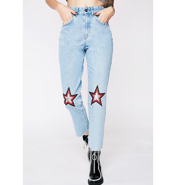 The Ragged Priest Ziggy Jeans