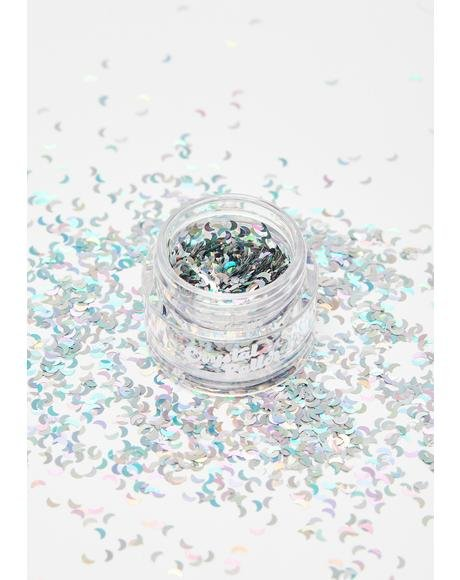 Overnight Celebrity Crystal Baller Magical Loose Glitter