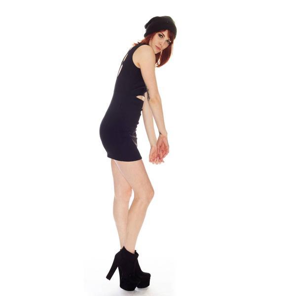 Shake It Body Dress