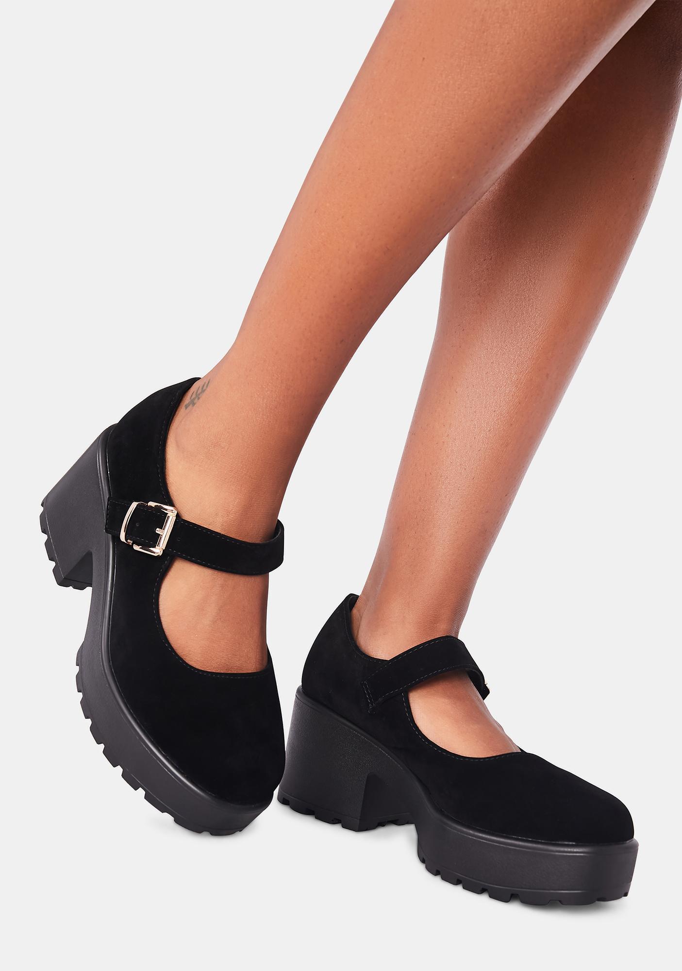 Koi Footwear Tira Mary Janes