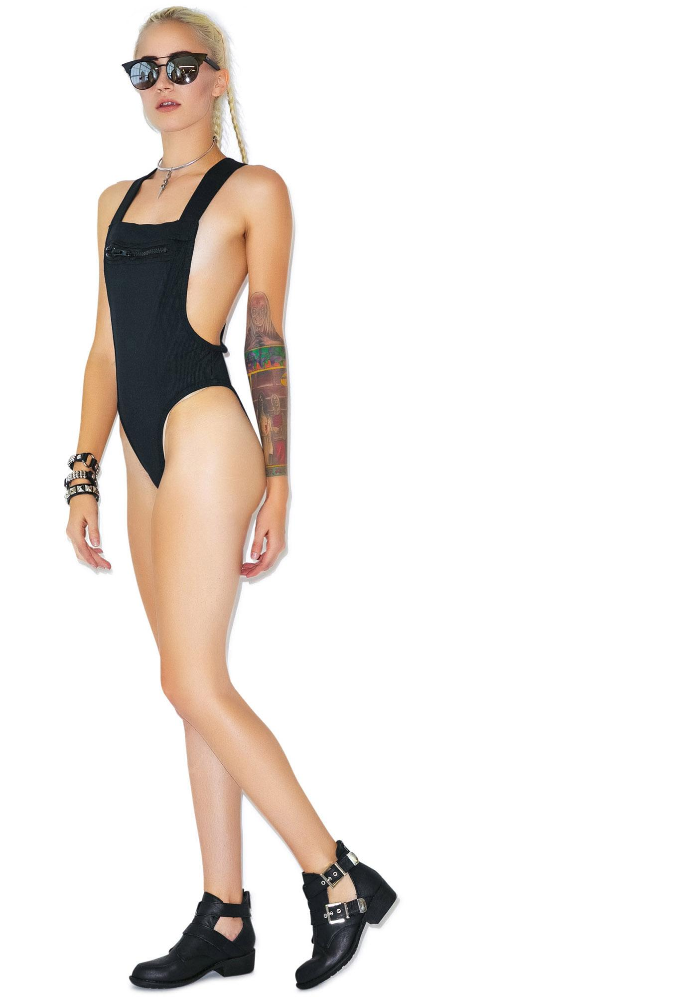 Minimale Animale Country Roads Swimsuit