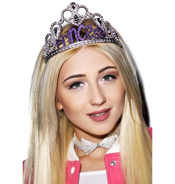 BDay Princess Tiara