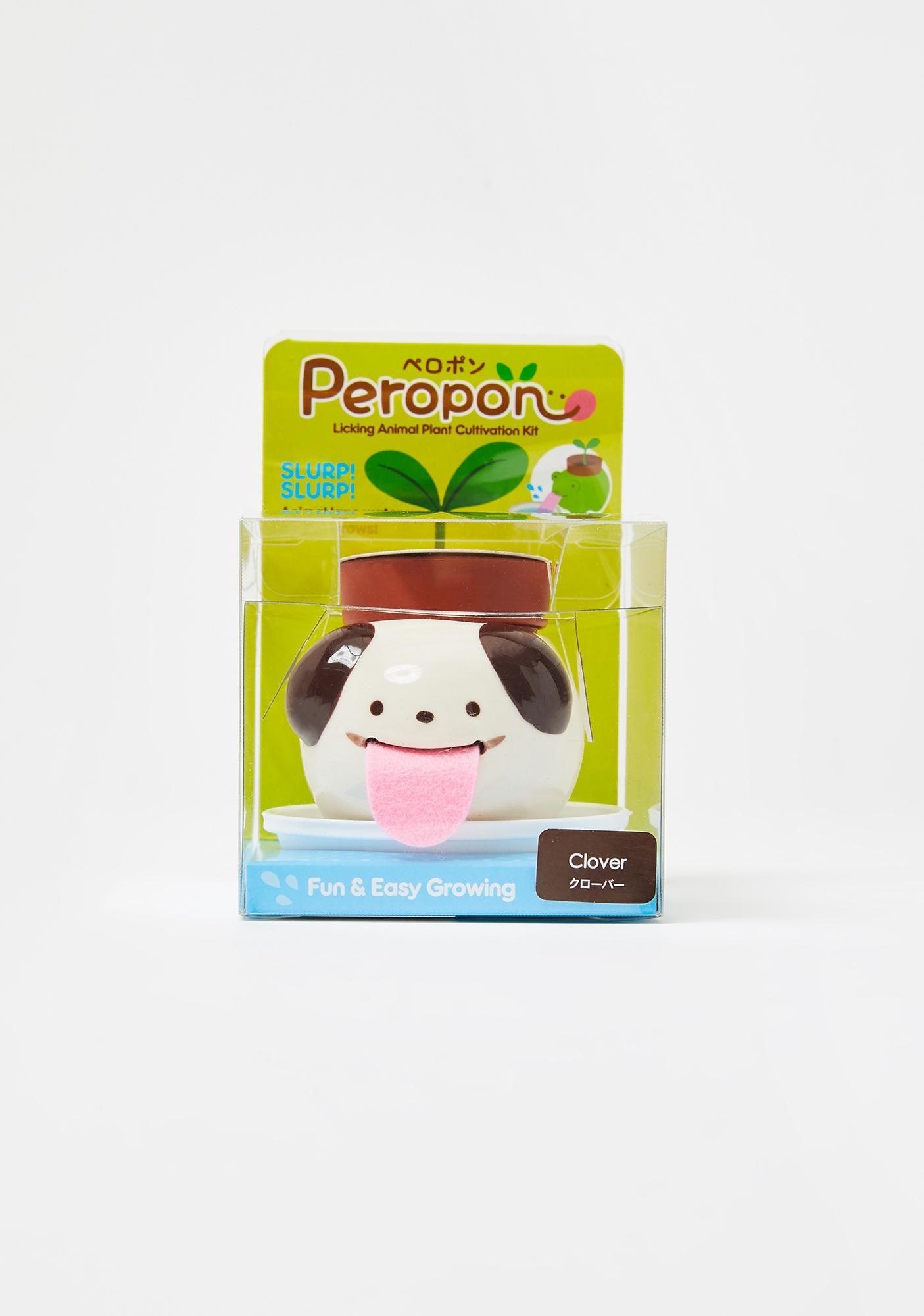 Dog Peropon Mini Plant