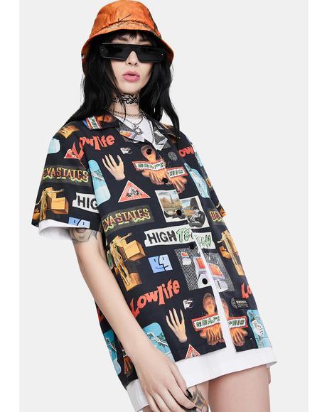 Locker Souvenir Shirt