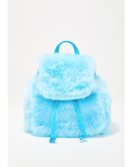 Out Of The Blue Mini Backpack