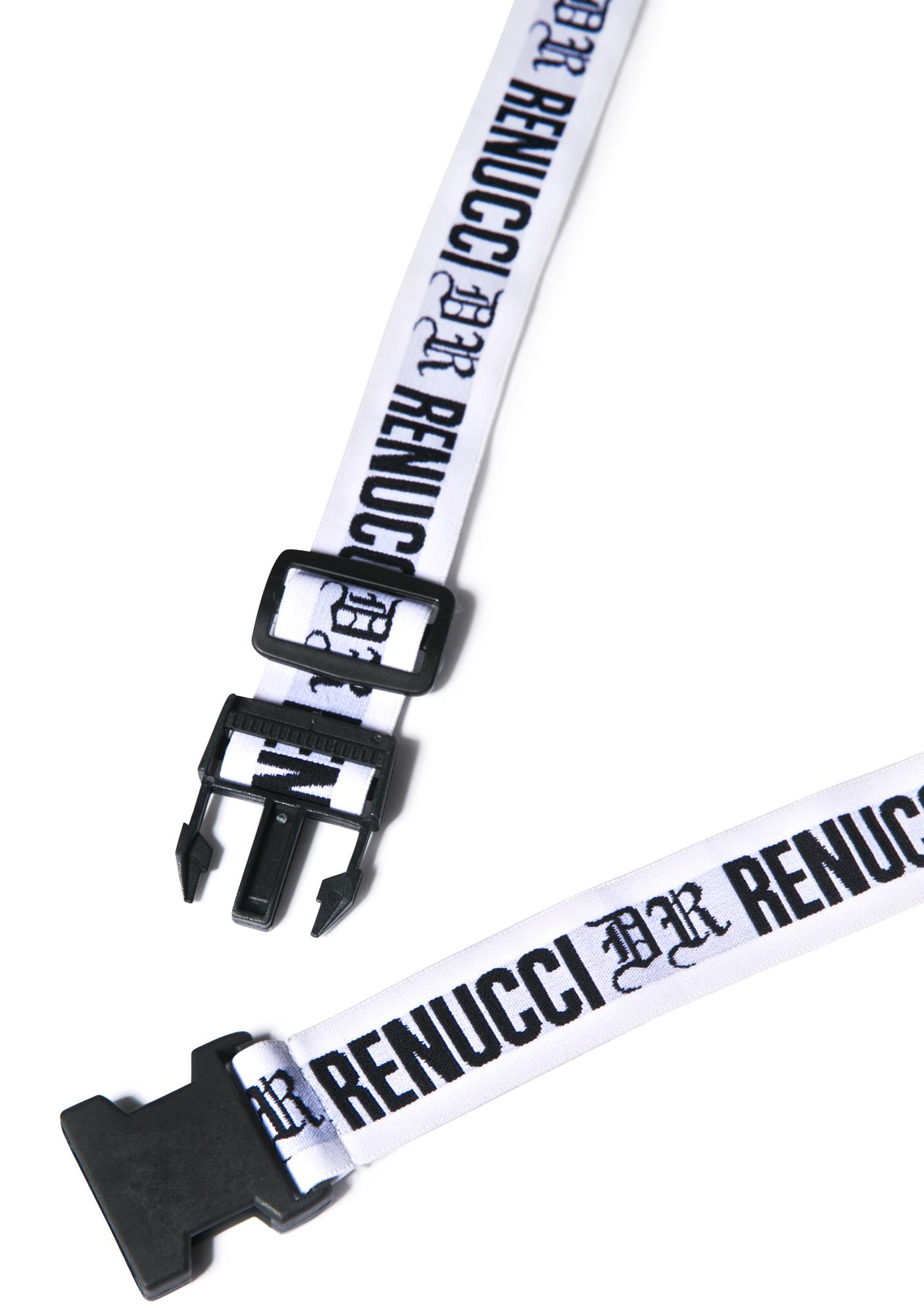 Demian Renucci DR Body Harness