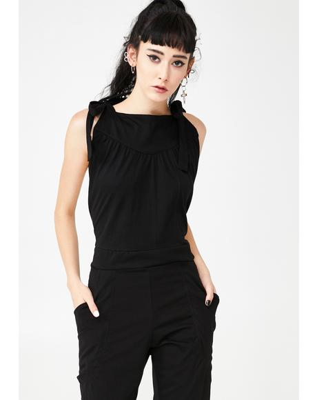 Cyber Punks Anonymous Jumpsuit