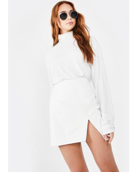 Alexandra Mini Skirt
